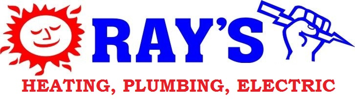 Rays Heating, Plumbing & Electric Inc.