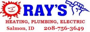 Rays Heating, Plumbing & Electric Inc.